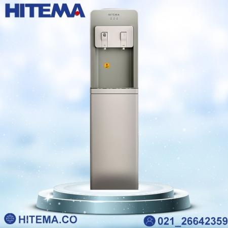آبسردکن 2 شیر هیتما (خاکستری روشن)