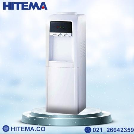 ابسردکن 3 شیر هیتما (سفید)